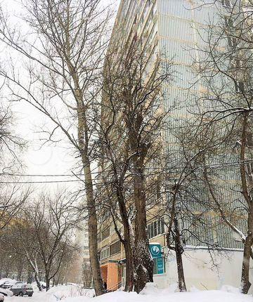 Продажа студии Москва, метро Нагорная, Нагорная улица 15к8, цена 2950000 рублей, 2021 год объявление №574051 на megabaz.ru
