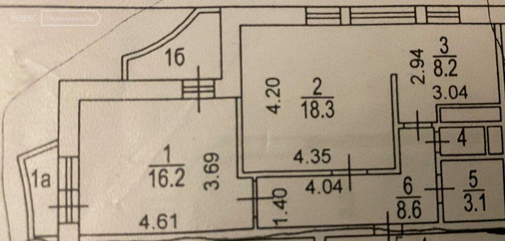 Продажа двухкомнатной квартиры Москва, метро Улица 1905 года, улица Пресненский Вал 30, цена 21200000 рублей, 2021 год объявление №575304 на megabaz.ru