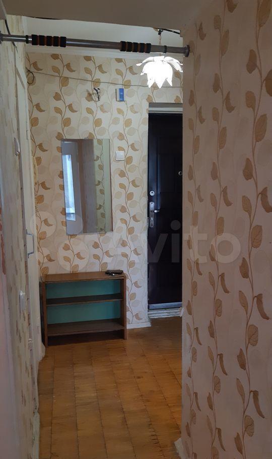 Аренда однокомнатной квартиры Дубна, улица Энтузиастов 11А, цена 20000 рублей, 2021 год объявление №1468676 на megabaz.ru