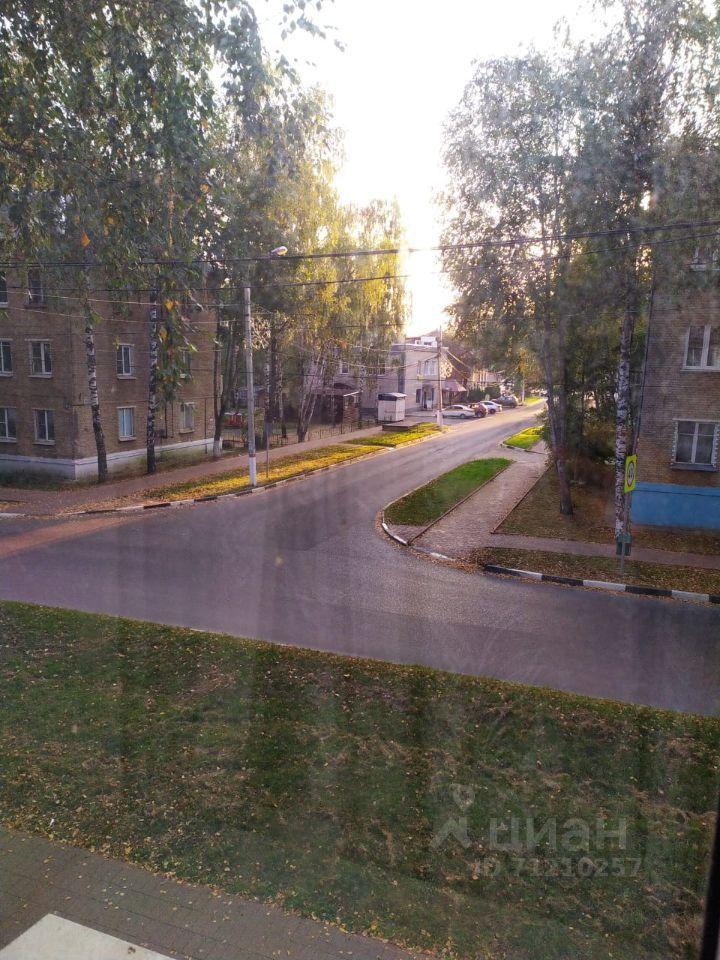 Продажа однокомнатной квартиры посёлок Электроизолятор, метро Выхино, цена 990000 рублей, 2021 год объявление №616936 на megabaz.ru