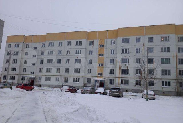 Продажа двухкомнатной квартиры Куровское, улица 40 лет Октября 45, цена 4500000 рублей, 2021 год объявление №574028 на megabaz.ru
