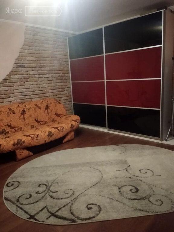 Аренда двухкомнатной квартиры Долгопрудный, Спортивная улица 11Б, цена 35000 рублей, 2021 год объявление №1336688 на megabaz.ru