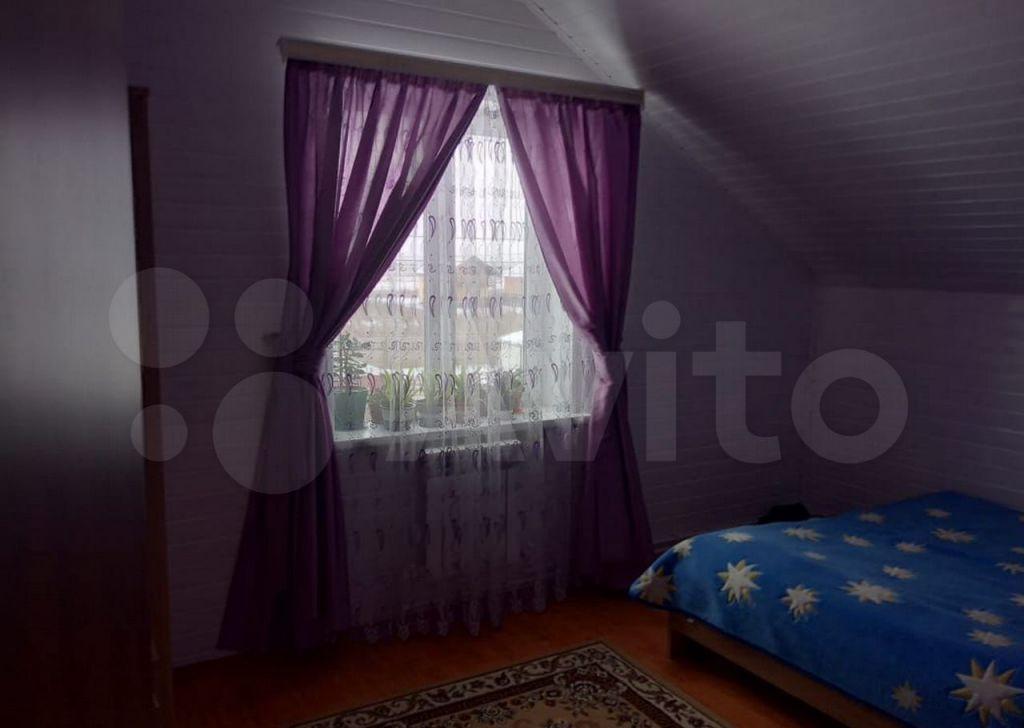 Продажа дома деревня Клишева, Центральная улица 38, цена 6000000 рублей, 2021 год объявление №591967 на megabaz.ru