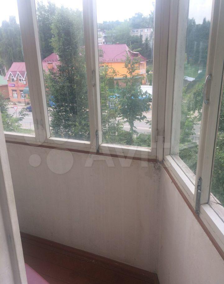 Аренда однокомнатной квартиры Яхрома, цена 15000 рублей, 2021 год объявление №1422880 на megabaz.ru