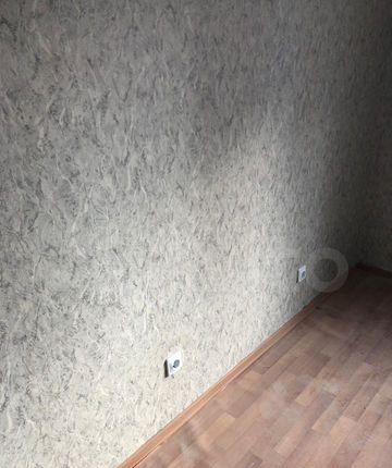 Продажа студии Красноармейск, улица Морозова 16, цена 1590000 рублей, 2021 год объявление №574098 на megabaz.ru