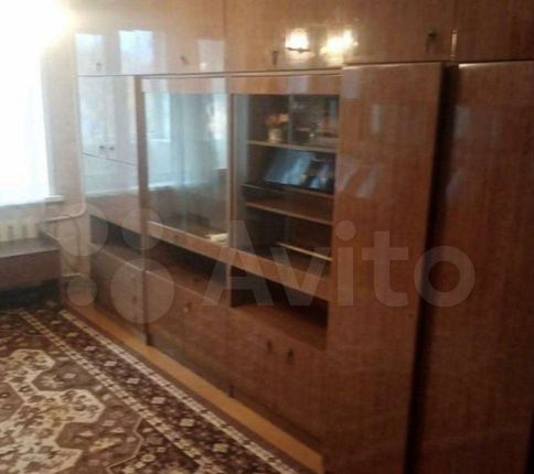 Аренда двухкомнатной квартиры Воскресенск, улица Кагана 10, цена 16000 рублей, 2021 год объявление №1332495 на megabaz.ru