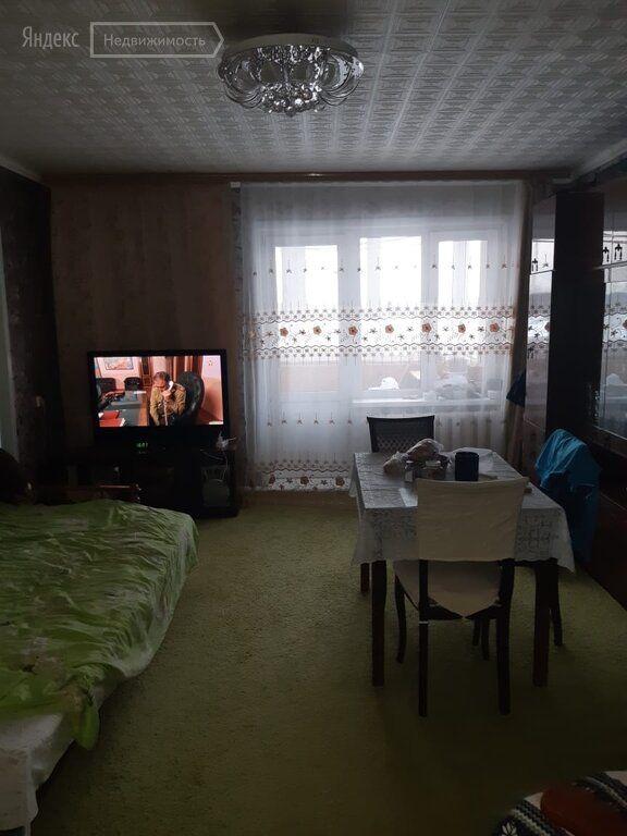 Продажа трёхкомнатной квартиры рабочий посёлок Столбовая, Парковая улица 1, цена 4400000 рублей, 2021 год объявление №575507 на megabaz.ru