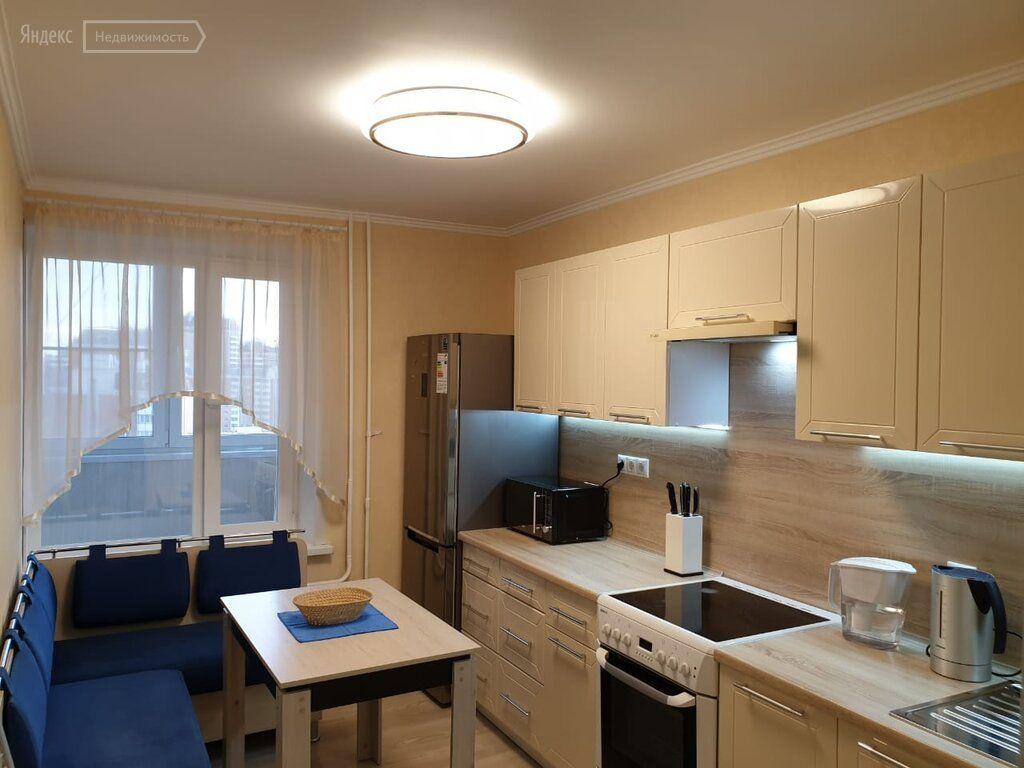 Аренда однокомнатной квартиры Москва, метро Римская, Ковров переулок 20, цена 50000 рублей, 2021 год объявление №1358560 на megabaz.ru