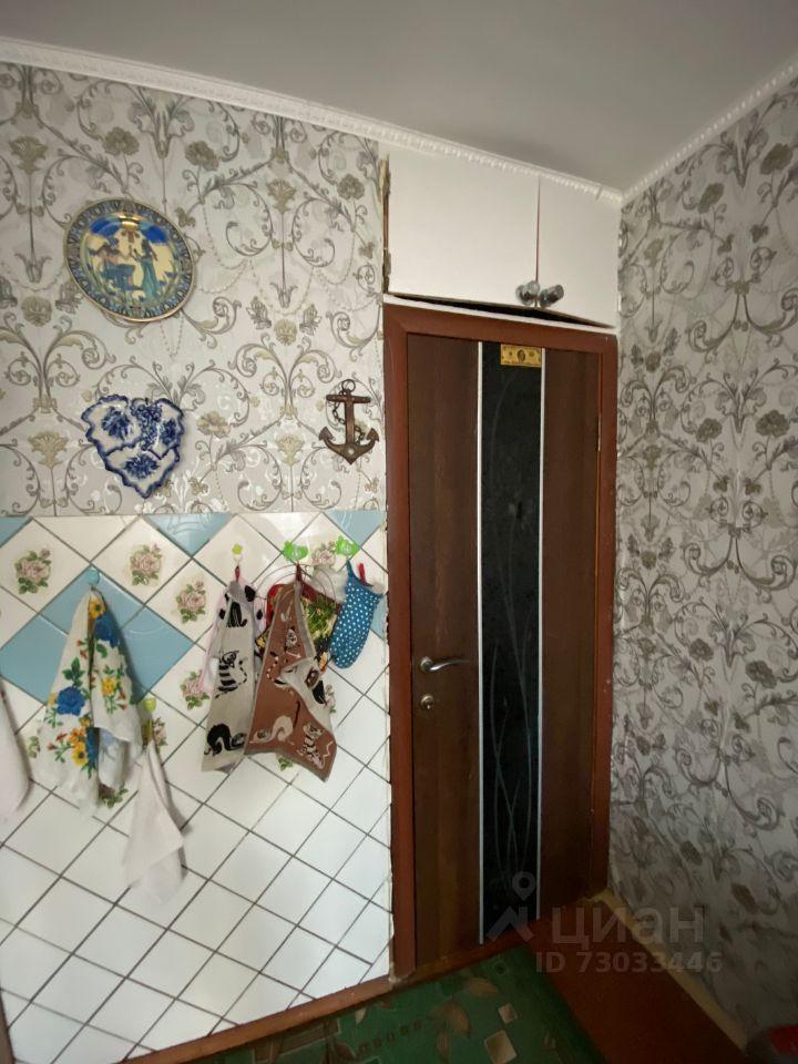Продажа трёхкомнатной квартиры Воскресенск, улица Кагана 27/10, цена 4100000 рублей, 2021 год объявление №619190 на megabaz.ru
