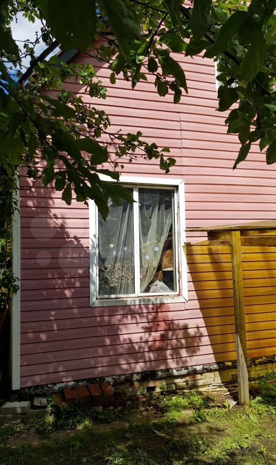 Продажа дома садовое товарищество Энтузиаст, цена 590000 рублей, 2021 год объявление №517030 на megabaz.ru