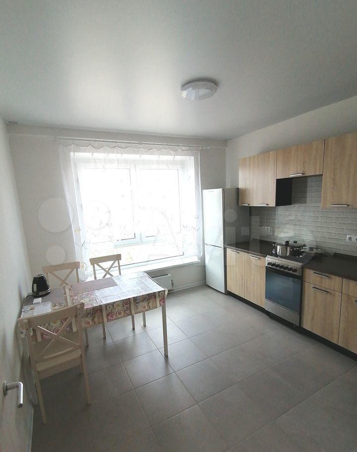 Аренда двухкомнатной квартиры Котельники, цена 41000 рублей, 2021 год объявление №1385920 на megabaz.ru