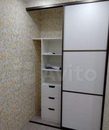 Аренда однокомнатной квартиры деревня Мотяково, цена 19000 рублей, 2021 год объявление №1247617 на megabaz.ru