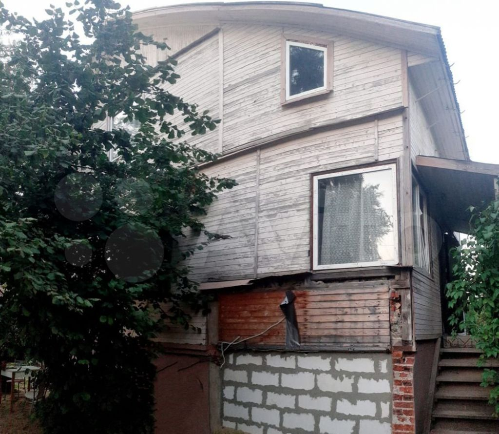 Продажа дома СНТ Дубрава, цена 2750000 рублей, 2021 год объявление №670840 на megabaz.ru