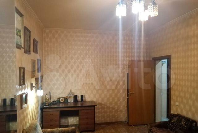 Продажа двухкомнатной квартиры Москва, метро Тушинская, улица Свободы 4с1, цена 10900000 рублей, 2021 год объявление №574071 на megabaz.ru