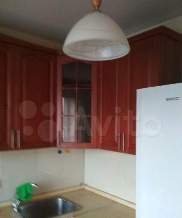 Аренда однокомнатной квартиры Кубинка, цена 20000 рублей, 2021 год объявление №1332430 на megabaz.ru