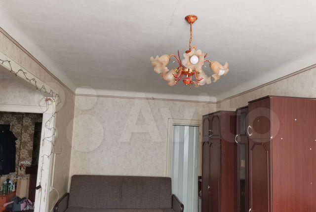 Аренда однокомнатной квартиры Ступино, Октябрьская улица 46, цена 20000 рублей, 2021 год объявление №1332483 на megabaz.ru