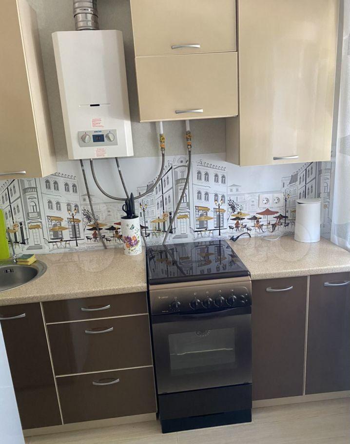 Аренда однокомнатной квартиры Домодедово, Каширское шоссе 101, цена 25000 рублей, 2021 год объявление №1408320 на megabaz.ru
