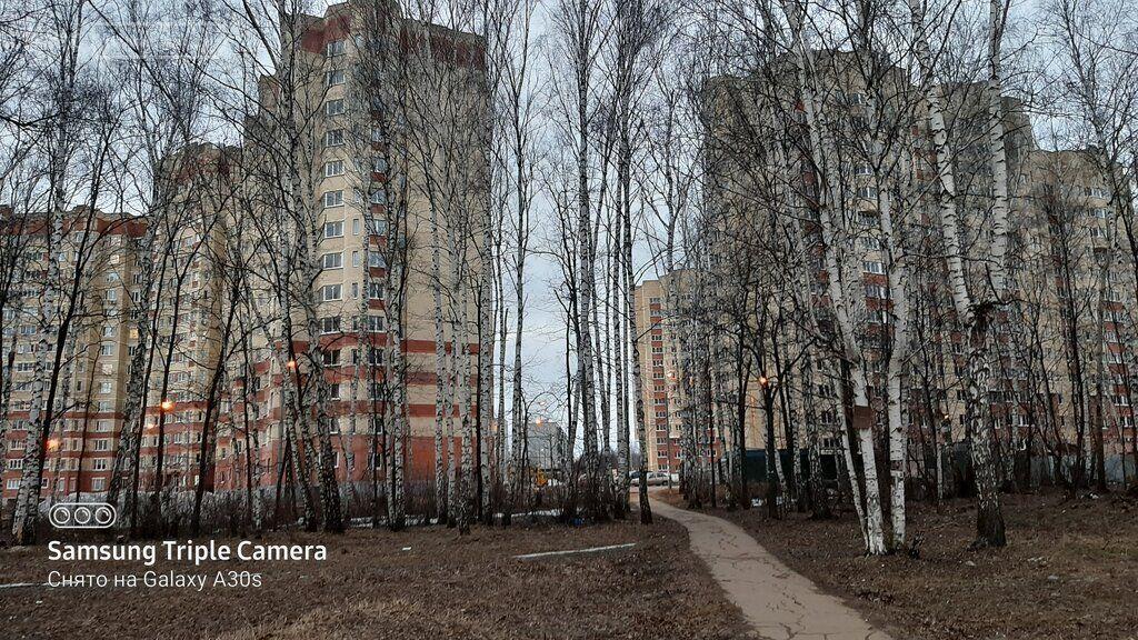 Продажа однокомнатной квартиры деревня Федурново, метро Новокосино, улица Авиарембаза 11, цена 4400000 рублей, 2021 год объявление №600999 на megabaz.ru