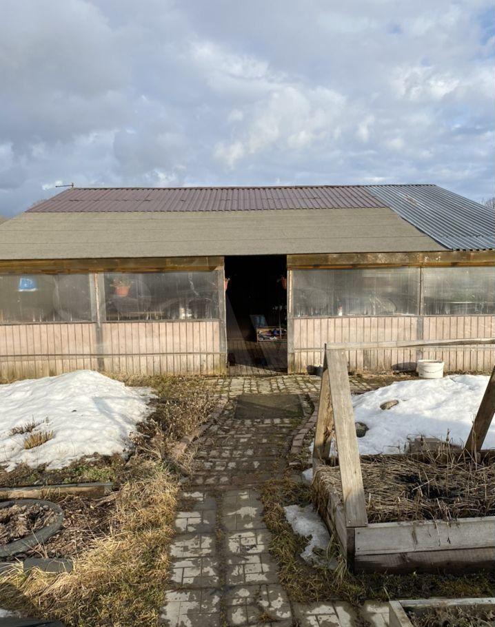 Продажа дома поселок Горки-10, цена 150000 рублей, 2021 год объявление №598619 на megabaz.ru