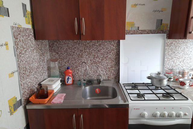 Аренда четырёхкомнатной квартиры поселок станции Бронницы, Лесная улица 39А, цена 15000 рублей, 2021 год объявление №1351140 на megabaz.ru