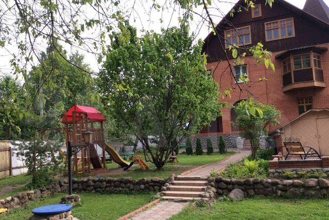 Аренда дома дачный посёлок Черкизово, цена 160000 рублей, 2021 год объявление №1332992 на megabaz.ru