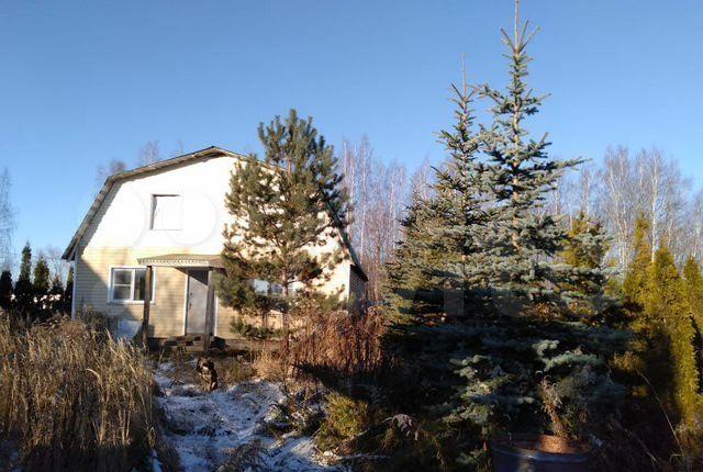 Продажа дома деревня Пятница, Береговая улица 11, цена 5200000 рублей, 2021 год объявление №574133 на megabaz.ru