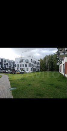 Аренда однокомнатной квартиры поселок Мещерино, цена 23000 рублей, 2021 год объявление №1287431 на megabaz.ru