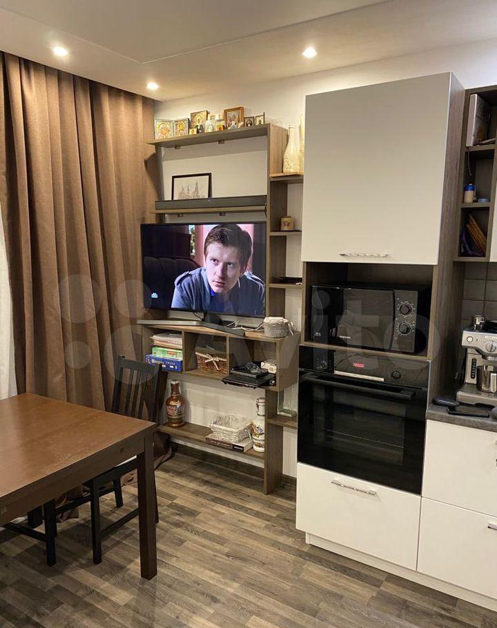 Продажа двухкомнатной квартиры село Рождествено, Сиреневый бульвар 18, цена 7990000 рублей, 2021 год объявление №694127 на megabaz.ru