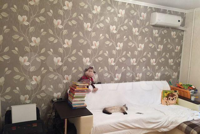 Продажа двухкомнатной квартиры Москва, метро Парк Победы, 2-й Мосфильмовский переулок 1, цена 11800000 рублей, 2021 год объявление №539665 на megabaz.ru