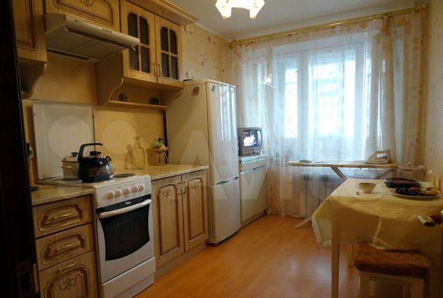 Аренда однокомнатной квартиры Пущино, цена 17000 рублей, 2021 год объявление №1333226 на megabaz.ru