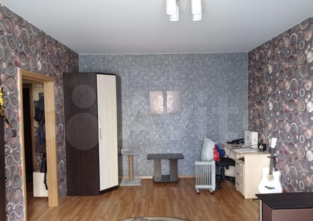 Продажа однокомнатной квартиры Коломна, проспект Кирова 76, цена 4600000 рублей, 2021 год объявление №692454 на megabaz.ru