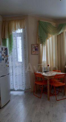 Аренда студии поселок Рыбхоз, цена 20000 рублей, 2021 год объявление №1333246 на megabaz.ru
