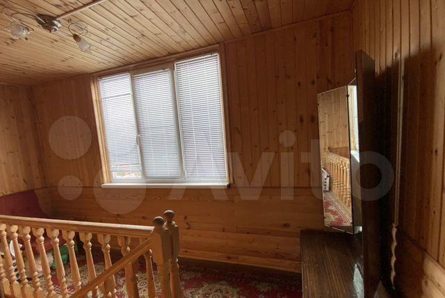 Продажа дома СНТ Строитель, 1-я улица, цена 1990000 рублей, 2021 год объявление №576065 на megabaz.ru