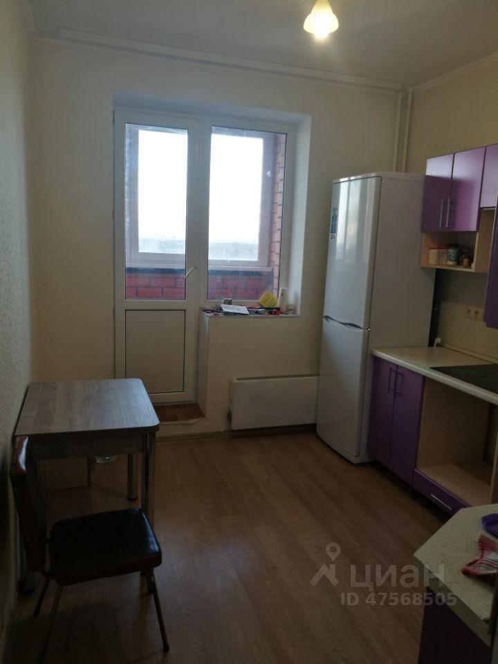 Аренда однокомнатной квартиры Мытищи, Стрелковая улица 21, цена 23000 рублей, 2021 год объявление №1383576 на megabaz.ru