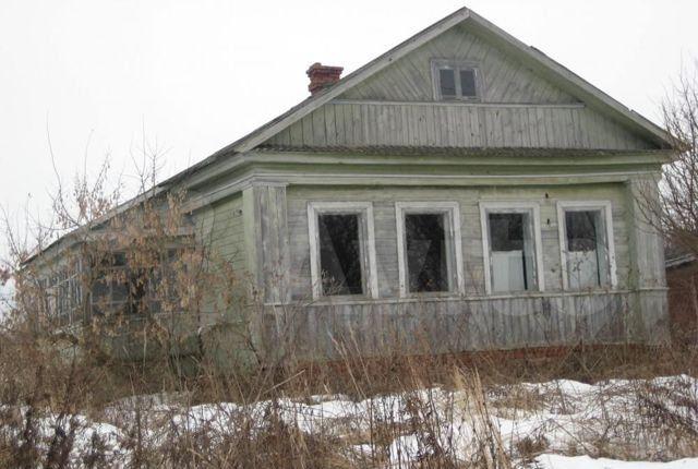 Продажа дома деревня Акулово, цена 2000000 рублей, 2021 год объявление №558295 на megabaz.ru