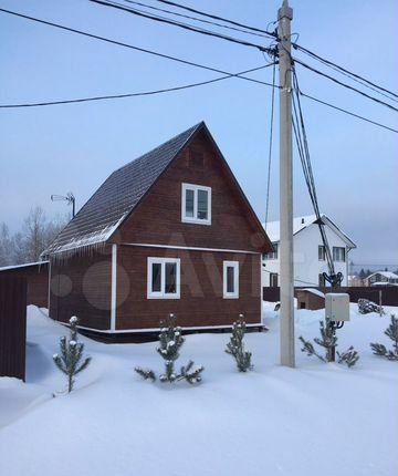 Продажа дома деревня Степаньково, цена 3800000 рублей, 2021 год объявление №587754 на megabaz.ru