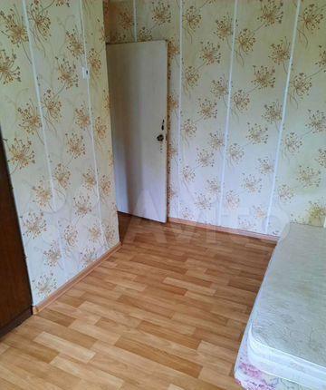 Аренда комнаты поселок Новосиньково, цена 8000 рублей, 2021 год объявление №1297136 на megabaz.ru