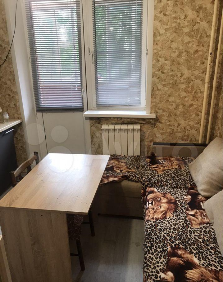 Аренда однокомнатной квартиры поселок Новый Городок, цена 18000 рублей, 2021 год объявление №1396369 на megabaz.ru