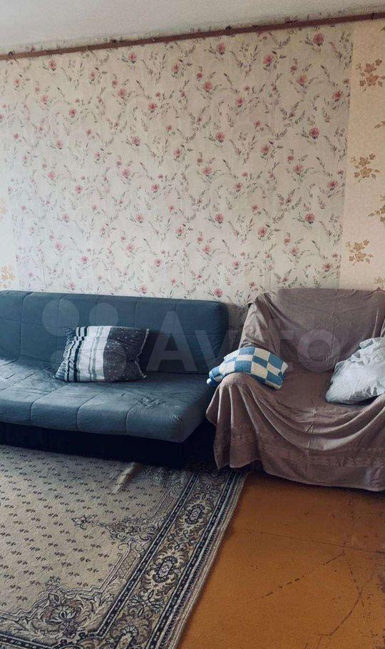 Аренда трёхкомнатной квартиры рабочий посёлок Сычёво, Нерудная улица 13, цена 18000 рублей, 2021 год объявление №1379130 на megabaz.ru