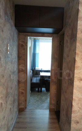 Аренда однокомнатной квартиры дачный посёлок Лесной Городок, Фасадная улица 1, цена 25000 рублей, 2021 год объявление №1085835 на megabaz.ru