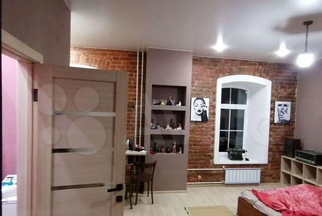 Аренда однокомнатной квартиры Яхрома, улица Ленина 2, цена 19500 рублей, 2021 год объявление №1332997 на megabaz.ru