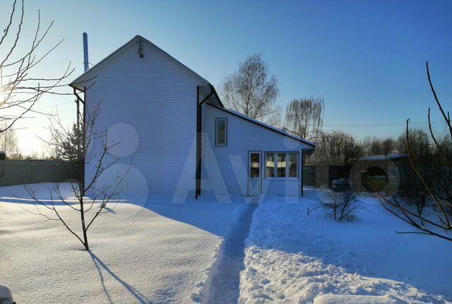 Продажа дома садовое товарищество Союз, цена 2400000 рублей, 2021 год объявление №574545 на megabaz.ru