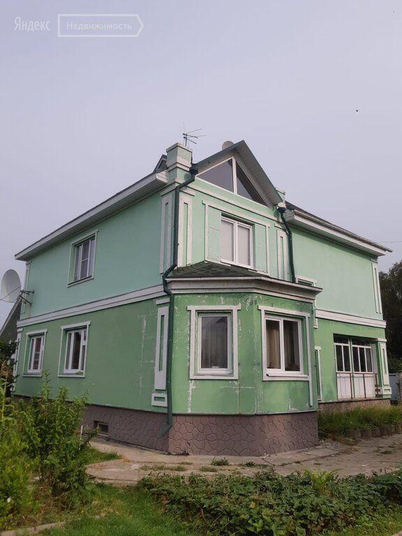 Продажа дома деревня Соколово, метро Щелковская, цена 31000000 рублей, 2021 год объявление №592664 на megabaz.ru