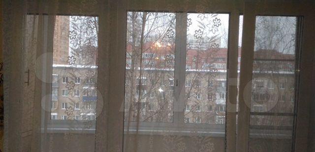 Аренда однокомнатной квартиры Реутов, метро Новокосино, Носовихинское шоссе 15, цена 28000 рублей, 2021 год объявление №1333238 на megabaz.ru