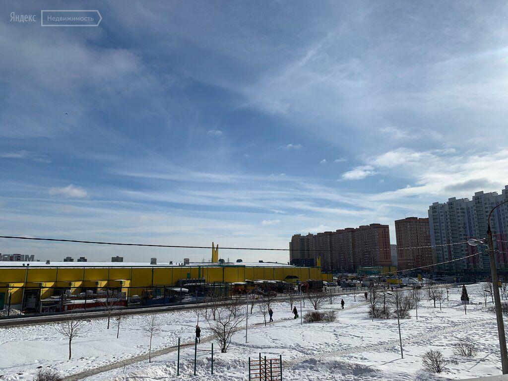 Продажа однокомнатной квартиры Котельники, 3-й Покровский проезд 4, цена 8300000 рублей, 2021 год объявление №578517 на megabaz.ru