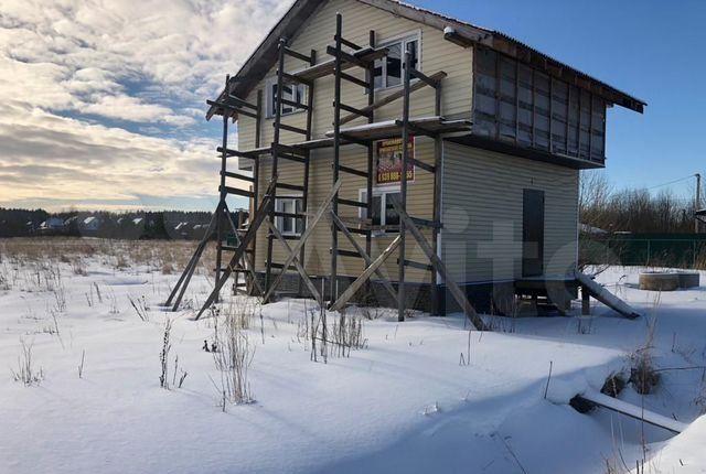 Продажа дома коттеджный посёлок Ромашково-37, цена 1500000 рублей, 2021 год объявление №563337 на megabaz.ru
