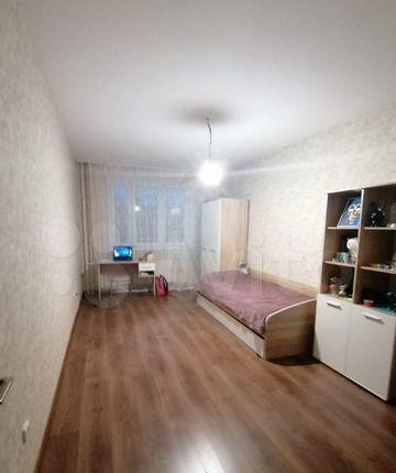 Аренда трёхкомнатной квартиры Голицыно, Промышленный проезд 2к2, цена 35000 рублей, 2021 год объявление №1333183 на megabaz.ru