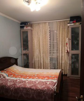 Продажа трёхкомнатной квартиры Котельники, цена 9900000 рублей, 2021 год объявление №595118 на megabaz.ru