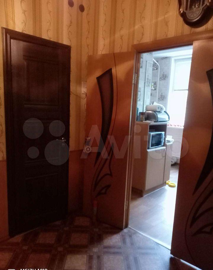 Продажа четырёхкомнатной квартиры деревня Жилино, улица Строителей 2, цена 3690000 рублей, 2021 год объявление №641188 на megabaz.ru