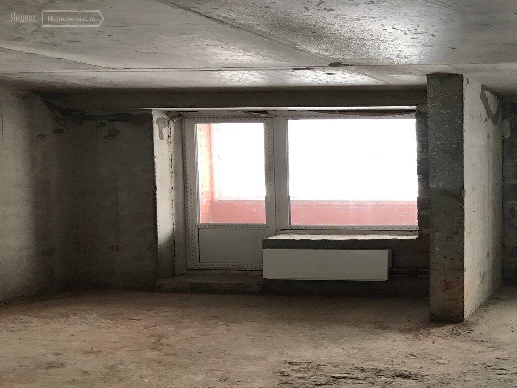Продажа однокомнатной квартиры деревня Суханово, цена 5160000 рублей, 2021 год объявление №592829 на megabaz.ru
